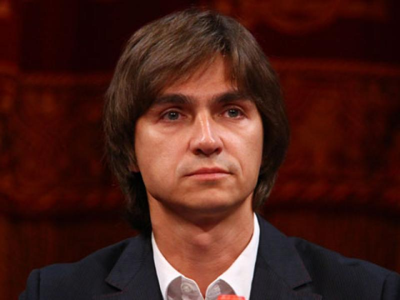 Sergei Filin Burns