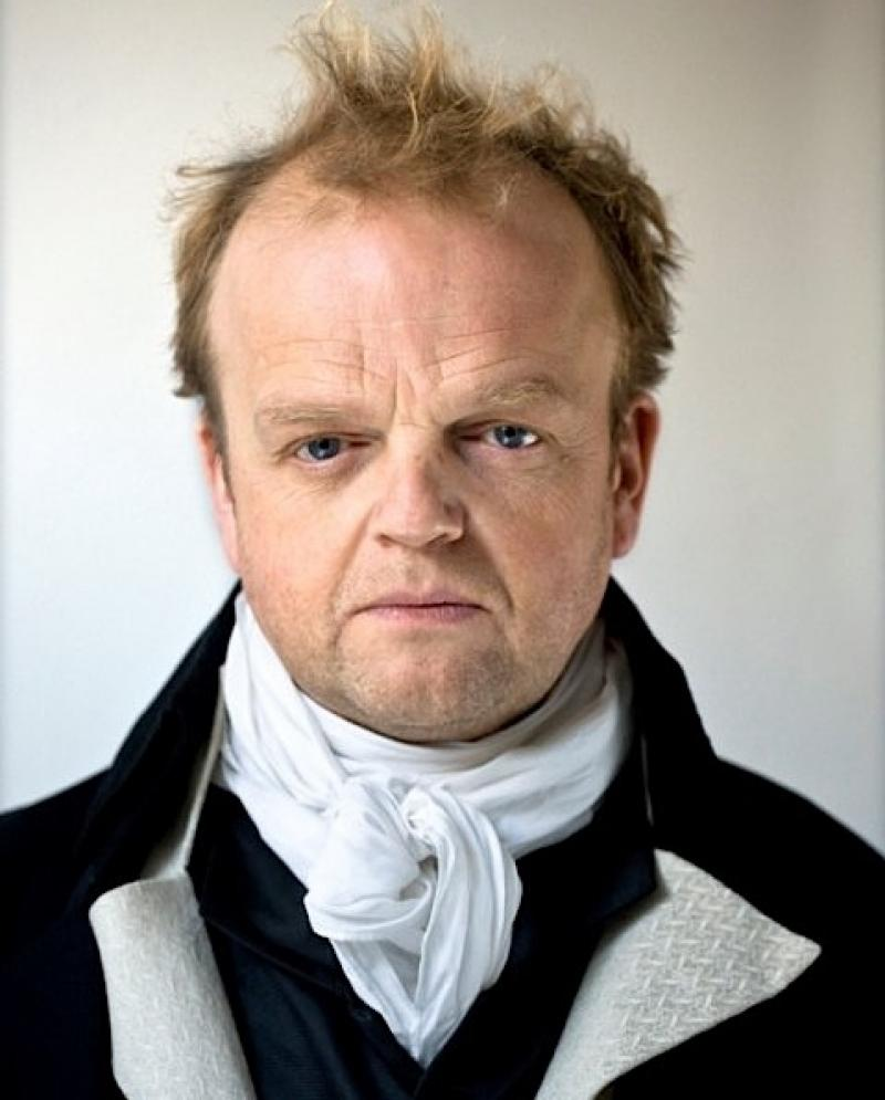 Theartsdesk q a actor toby jones for 1234 get on the dance floor star cast