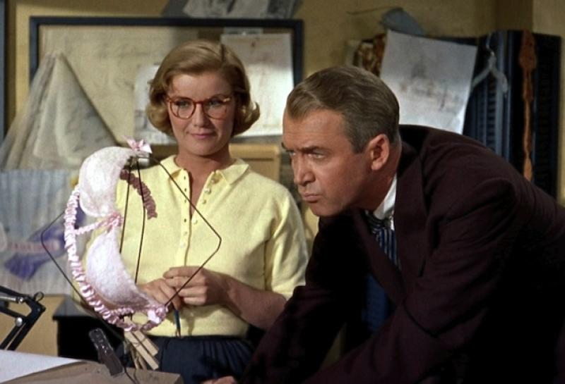 barbara bel geddes twilight zone