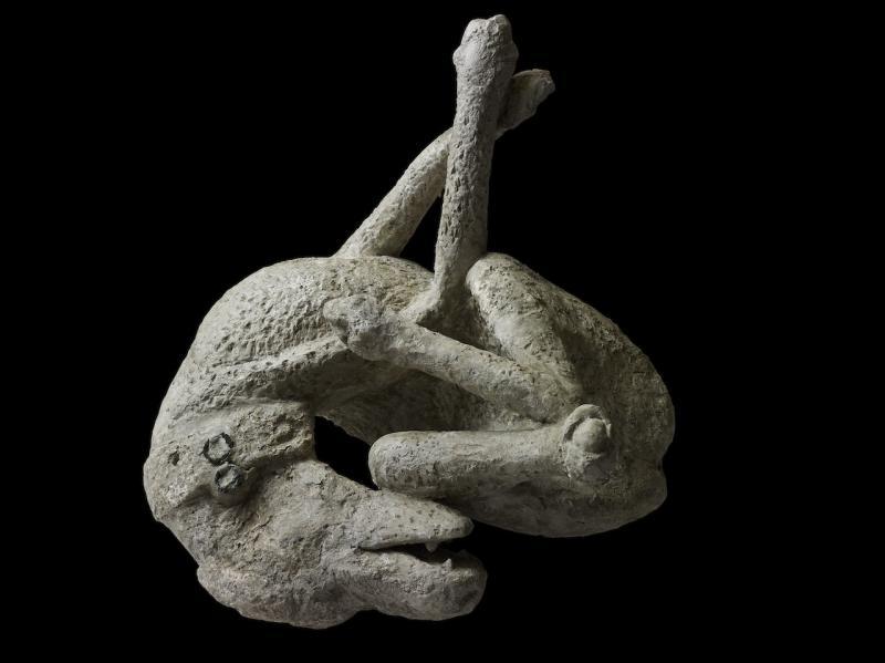 Religion in Ancient Pompeii