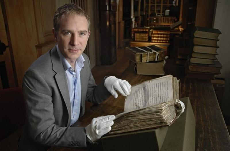 Domesday  Bbc Two   Treasures Of The Anglo
