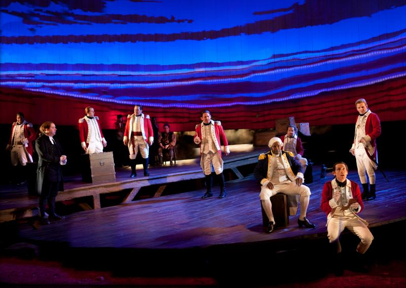 Our country 39 s good national theatre for Apt theater schedule
