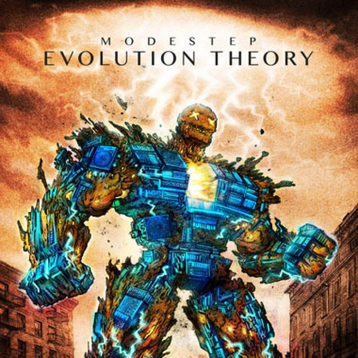 Does anyone else hate the theory of evolution?